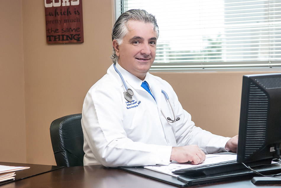 Doctor Armenakis